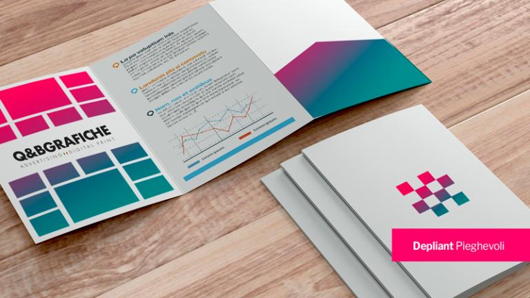 Flyer: i 5 elementi da considerare per una visual communication di grande impatto