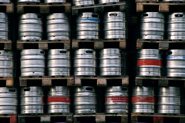 Fustameria Fontana: rigenerazione e smaltimento di imballi industriali