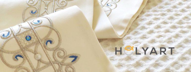 Holyart, un'attività in continua espansione