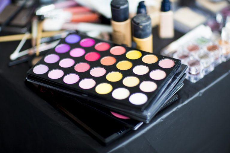 Il mondo dell'industria cosmetica